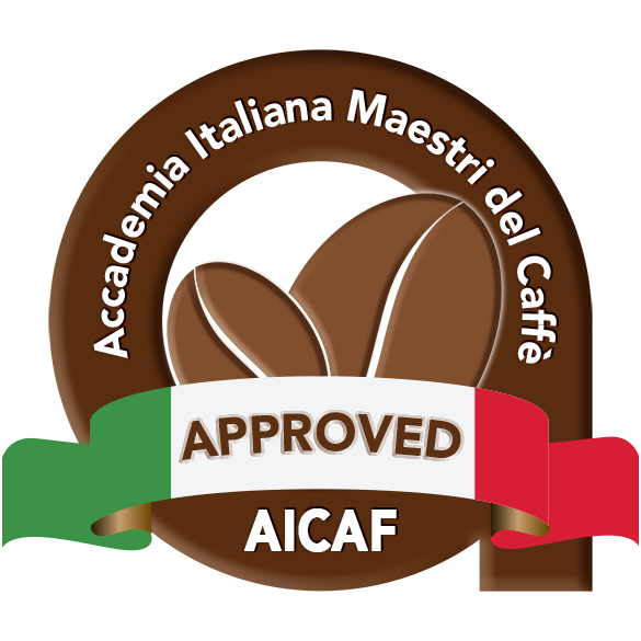 Approved by Aicaf