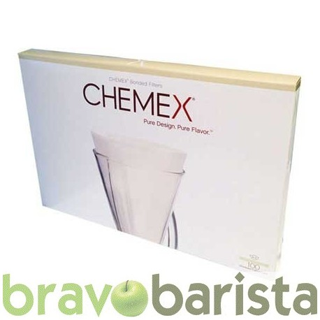 CHEMEX PAPERFILTERS