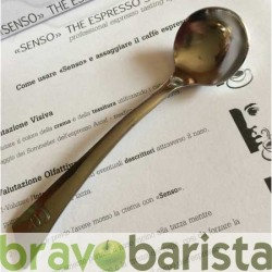 SENSO the espresso spoon