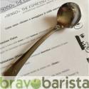 SENSO the espresso spoon