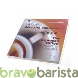 LA FILIERA DEL CAFFE' ESPRESSO